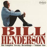 This Little Girl of Mine Bill Henderson