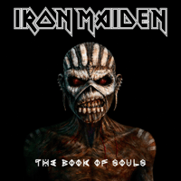 If Eternity Should Fail Iron Maiden