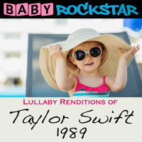 Shake It Off Baby Rockstar song