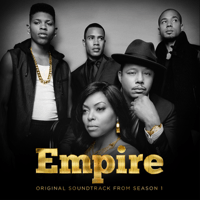 Drip Drop (feat. Yazz & Serayah McNeill) Empire Cast song
