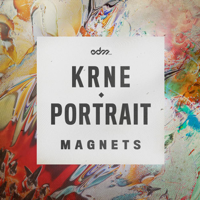 Magnets KRANE & Portrait