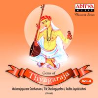 Samajavaragamana - Hindolam - Aadi Radha Jayalakshmi MP3