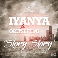 Story Story (feat. Oritse Femi) Iyanya