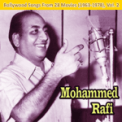 Free Download Mohammed Rafi Aaj Mausam Bada Baimaan Hai (From