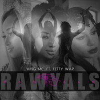 King Me (feat. Fetty Wap) Rawyals MP3