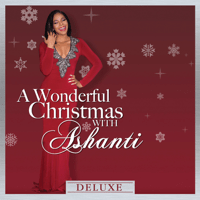 It's Christmas Ashanti
