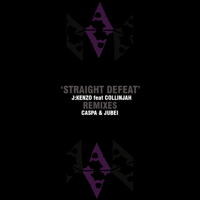 Straight Defeat (feat. Collinjah) [Jubei Remix] J:Kenzo