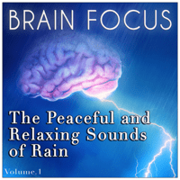 Rain 11 (Brain Relaxation - Mindfulness) Rain
