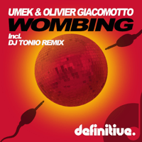 Wombing (Dub Mix) Umek & Olivier Giacomotto MP3