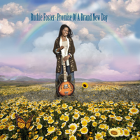 Brand New Day Ruthie Foster