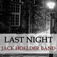 I've Seen Fire and I've Seen Rain Jack Hoelder Band song