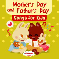 I Love My Daddy (2015 Version) The Kiboomers MP3
