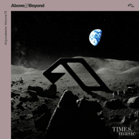 Save Me (feat. Zoë Johnston) [Thomas Schwartz & Fausto Fanizza Remix] Above & Beyond MP3