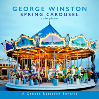Fess' Carousels George Winston