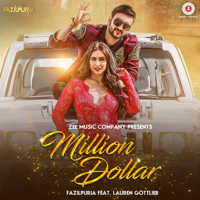 Million Dollar (feat. Lauren Gottlieb) Fazilpuria