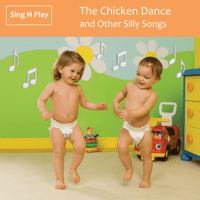 The Chicken Dance Sing n Play MP3