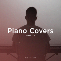 Can't Feel My Face (Piano Arrangement) The Theorist