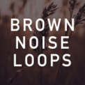 Free Download Brown Noise Therapy Brown Noise Loop for Sleeping (No Fade) Mp3