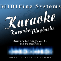 All the People in the World (Originally Performed By Safri Duo) [Karaoke Version] MIDIFine Systems MP3