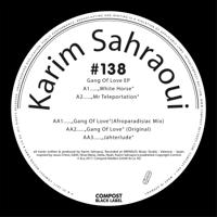 Jahterlude Karim Sahraoui