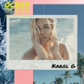 Free Download Karol G Ocean Mp3