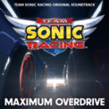 Free Download Crush 40 Green Light Ride - Main Theme of TSR Mp3