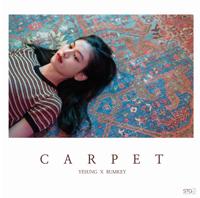 Carpet YESUNG & BUMKEY