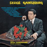 Le Claqueur De Doigts Serge Gainsbourg