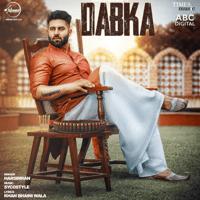 Dabka (with Sycostyle) Harsimran song