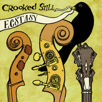 Ecstasy (Instrumental Edit) Crooked Still