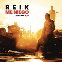 Me Niego (Versión Pop) Reik
