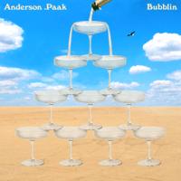 Bubblin Anderson .Paak MP3