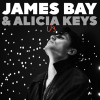 Us James Bay & Alicia Keys