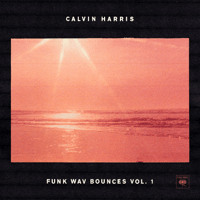 Feels (feat. Pharrell Williams, Katy Perry & Big Sean) Calvin Harris