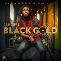 Rasta Nuh Gangsta (feat. Samory I) Rorystonelove & Samory I