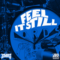 Feel It Still (Flatbush Zombies Remix) Portugal. The Man