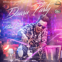 Daaru Party Millind Gaba MP3