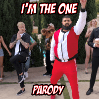 I'm the One Parody Bart Baker MP3