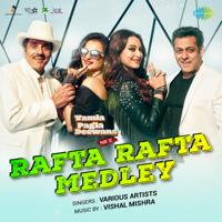 Rafta Rafta Medley (From