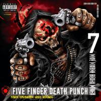 Gone Away Five Finger Death Punch MP3