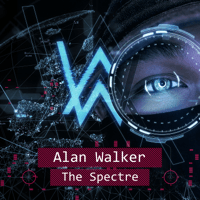 The Spectre Alan Walker MP3