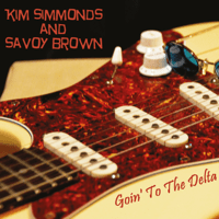 Nuthin' Like the Blues Savoy Brown