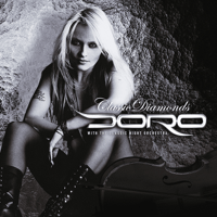 I'm in Love with You (with the Classic Night Orchestra) Doro MP3