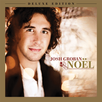 O Holy Night Josh Groban MP3