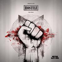 Hostile (Eptic Remix) SKisM & LAXX