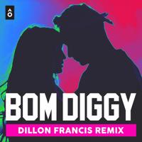 Bom Diggy (Dillon Francis Remix) [feat. Dillon Francis] Zack Knight & Jasmin Walia