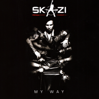 Warrior (feat. Soul J) Skazi