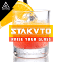 Free Download Stakato Raise Your Glass Mp3