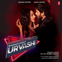 Urvashi Yo Yo Honey Singh MP3