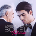 Free Download Andrea Bocelli & Matteo Bocelli Fall on Me Mp3